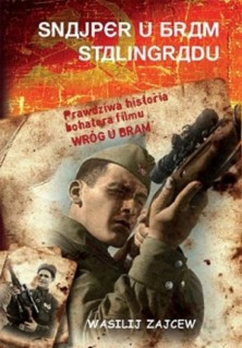 snajper_u_bram_stalingradu_wasilij_zajcew