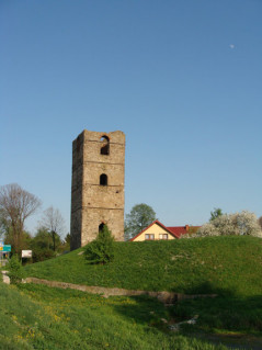 stolpie