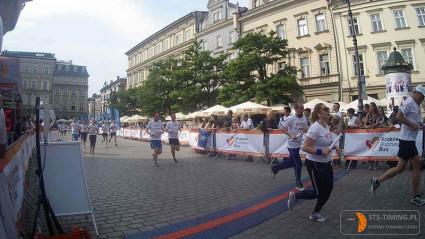 Kraków Business Run 2018
