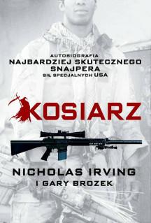 Kosiarz - Nicholas Irving, Gary Brozek