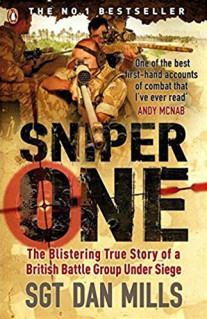 sSniper One - Sgt Dan Mills