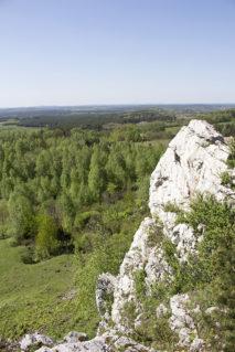 Miedzianka - widoki