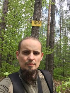 Mój ostatni szczyt w Koronie Gór Świętokrzyskich zdobyty!