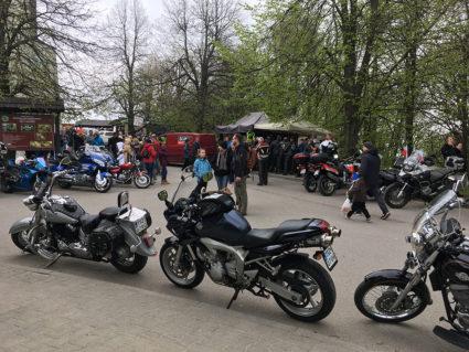 IV Świętokrzyskie Rozpoczęcie Sezonu Motocyklowego