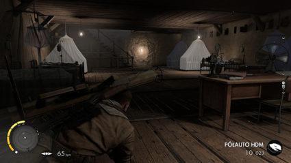 Sniper Elite III: Afrika