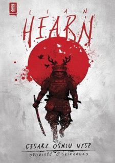 Cesarz Ośmiu Wyspa - Opowieść o Shikanoko - Lian Hearn
