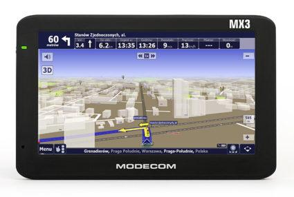 MODECOM FreeWAY MX3