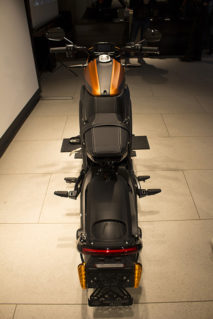 Małopolska premiera Harley-Davidson LiveWire