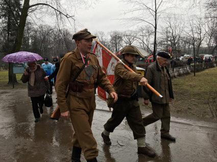 V Bytomski Bieg Pamięci Żołnierzy Niezłomnych