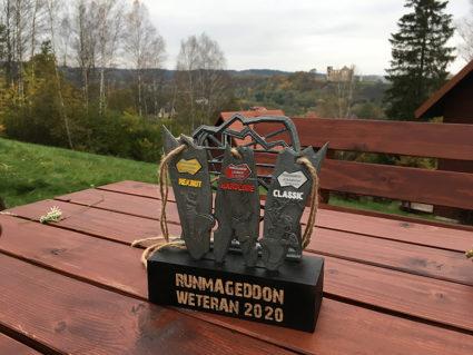 Runmageddon Lesko - Brama Bieszczad