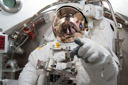 Każdy może zostać astronautą - ESA rekrutuje