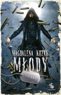 Młody - Magdalena Kozak